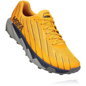 Hoka One One Torrent Shoes Men gold fusion/black iris